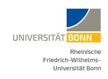 Logo: Universität Bonn
