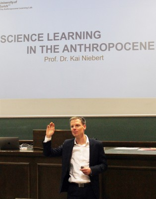 niebert_science learning in the anthropocene