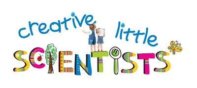 Creative Little Scientists Logo